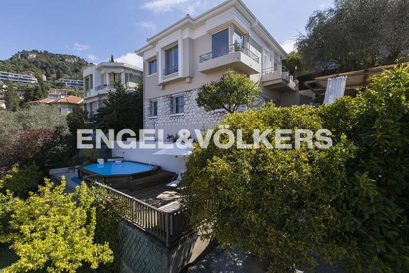 Prestige Villa NICE, 158 m², 4 Bedrooms, €1340000