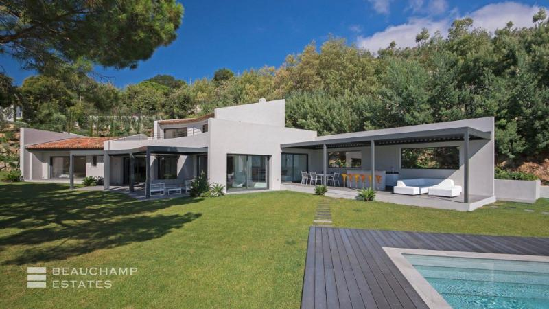 Verkoop Prestigieuze Villa CANNES