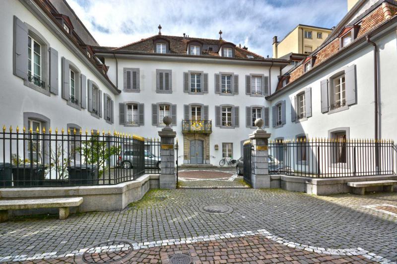 Verkoop Prestigieuze Appartement Vevey