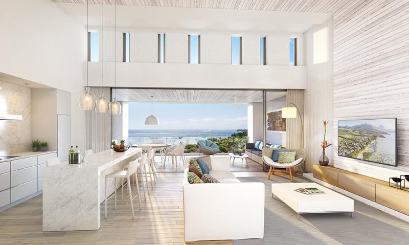Квартира класса люкс Маврикий, 580 м², 5 Спальни, 565000€