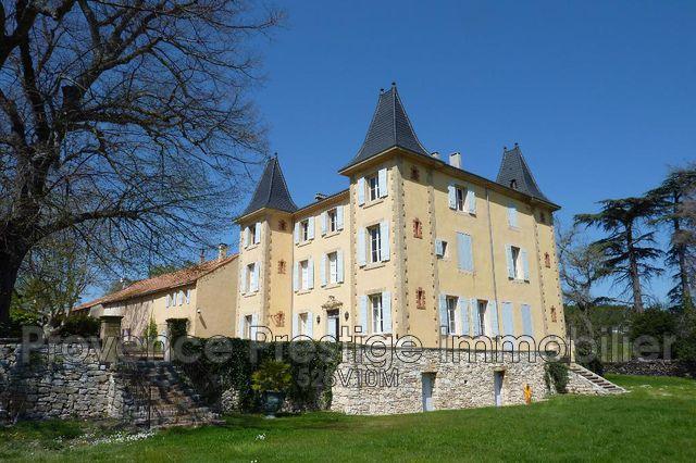 Prestige House AIX EN PROVENCE, 1800 m², 15 Bedrooms, €5700000