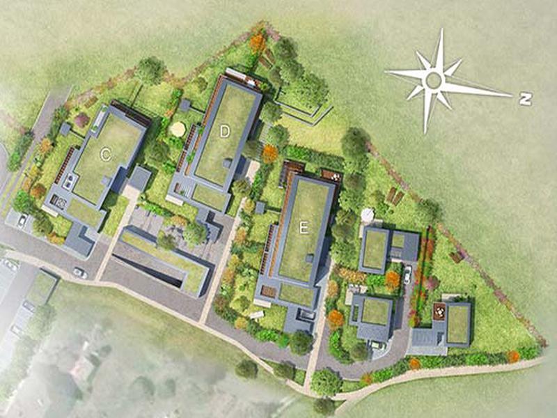 Prestige House ANNECY LE VIEUX, 124 m², 4 Bedrooms, €753000
