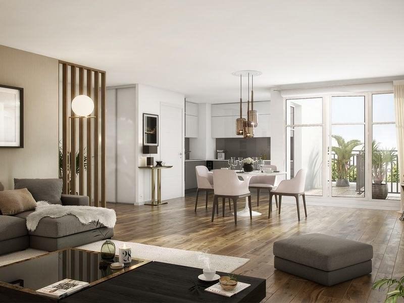 Vente Appartement de prestige LA GARENNE COLOMBES