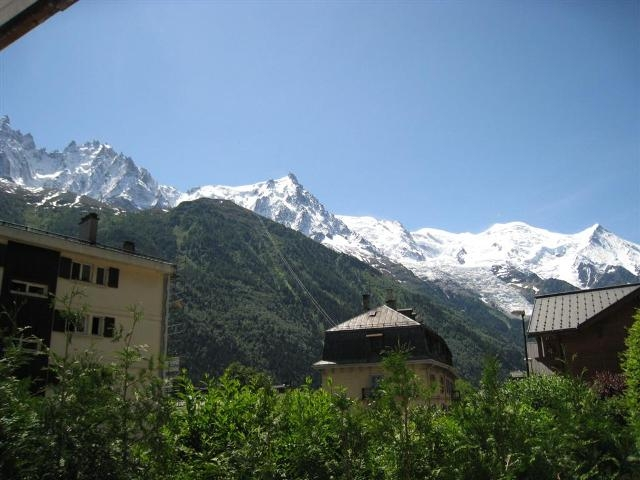 Appartement de luxe en location CHAMONIX MONT BLANC, 144 m²