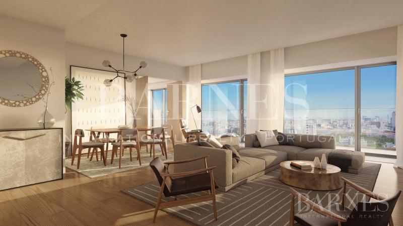 Appartement de prestige Portugal, 284 m², 4 Chambres, 3850000€