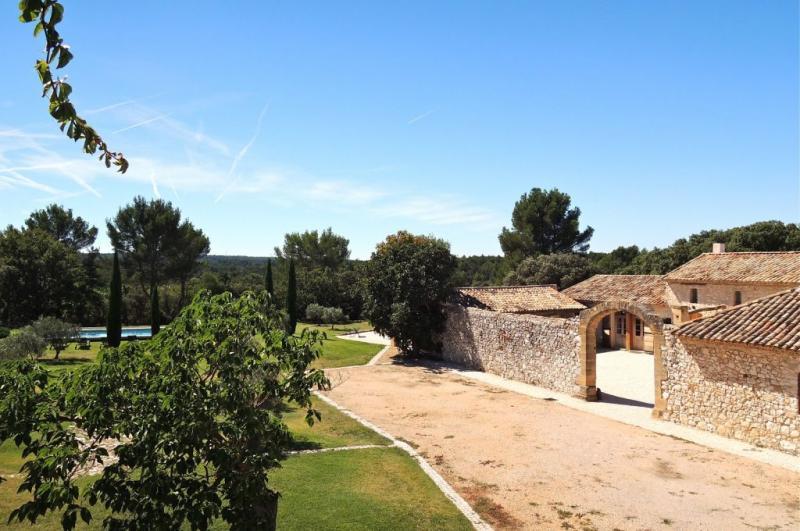 Location saisonni re maison luxe 6 pi ces 427 m2 aix en for Maison de l emploi aix en provence