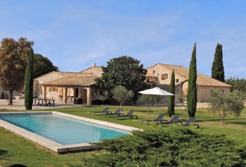 Location saisonni re maison luxe 6 pi ces 427 m2 aix en for Aix en provence location maison