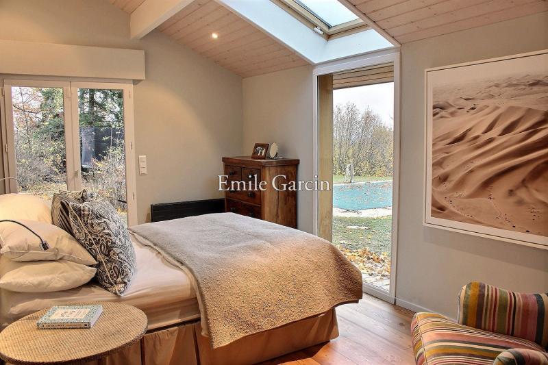 Prestige House DIVONNE LES BAINS, 300 m², 5 Bedrooms, €1875000