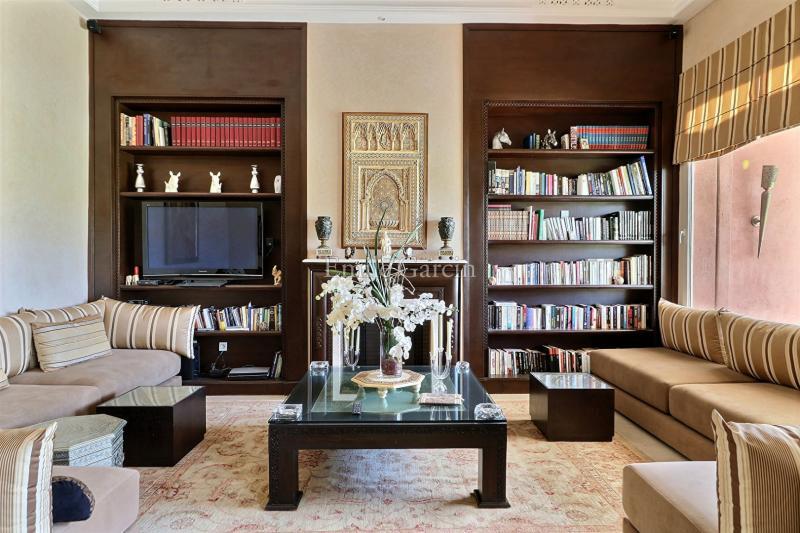 Villa de prestige MARRAKECH, 850 m², 5 Chambres, 1300000€