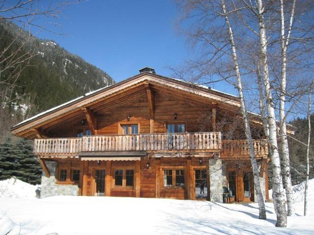 location saisonni 232 re chalet luxe 6 pi 232 ces 210 m2 chamonix mont blanc
