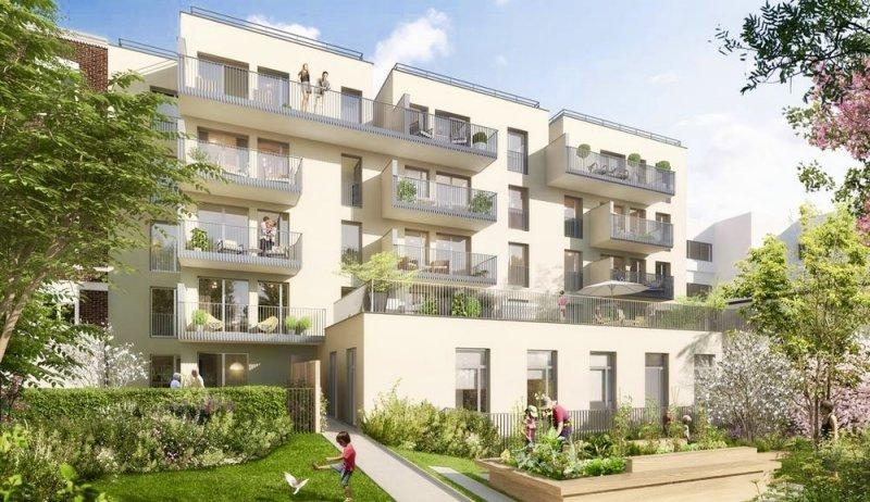 Verkoop Prestigieuze Appartement MONTROUGE