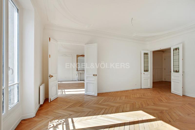 Vente Appartement de prestige PARIS 8E