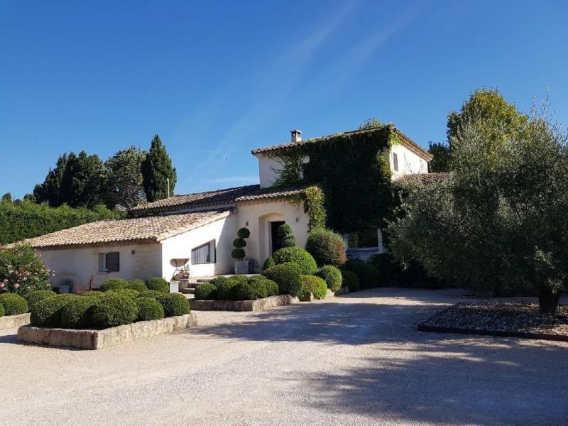 Propriété de prestige SAINT REMY DE PROVENCE, 260 m², 1961000€