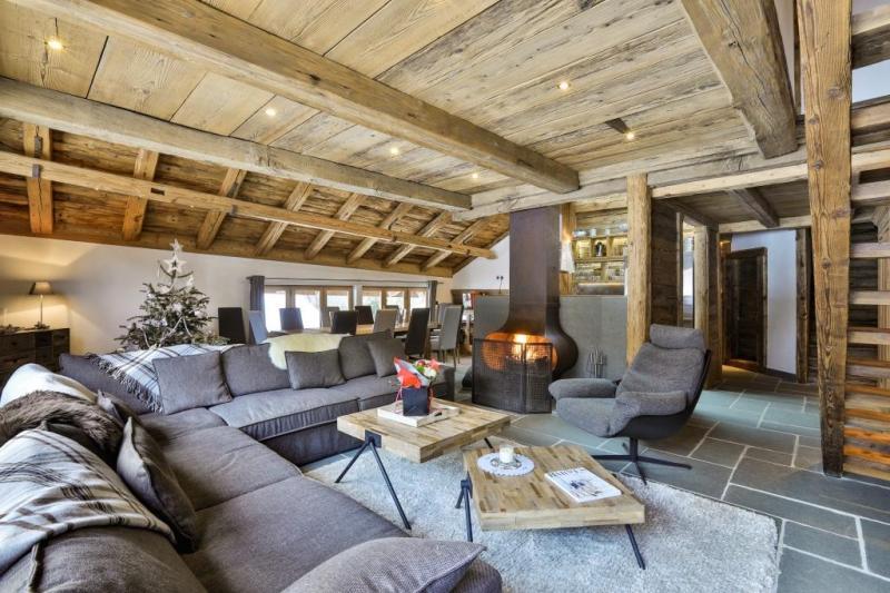 Chalet de luxe à louer CHAMONIX MONT BLANC, 1 m², 4 Chambres,