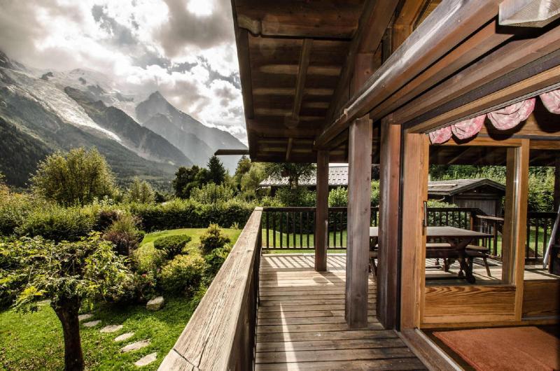 Casale di lusso in affito CHAMONIX MONT BLANC, 4 Camere,
