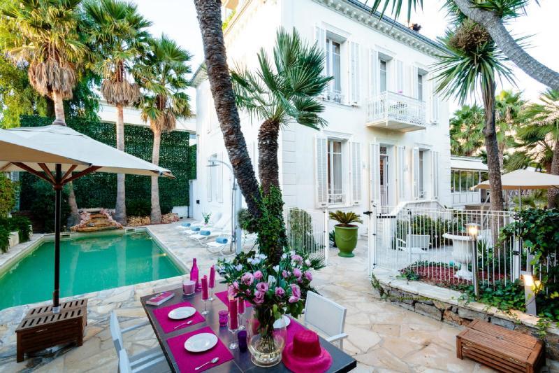 Vermietung Prestige-Haus CAP D'ANTIBES
