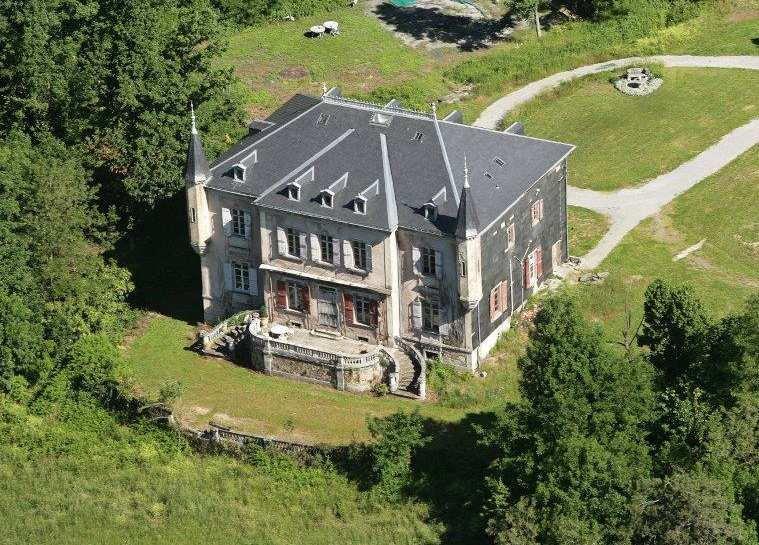 Vente Château / Manoir de prestige MAZAMET