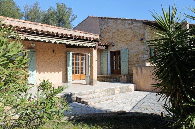 Verkauf Prestige-Haus LA CADIERE D'AZUR