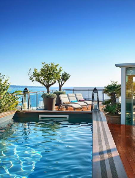 Luxury Apartment for rent CANNES