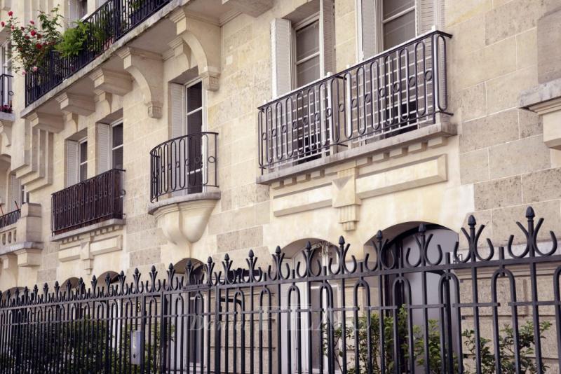 Prestigieuze Appartement PARIS 16E, 50 m², 1 Slaapkamers, 599000€