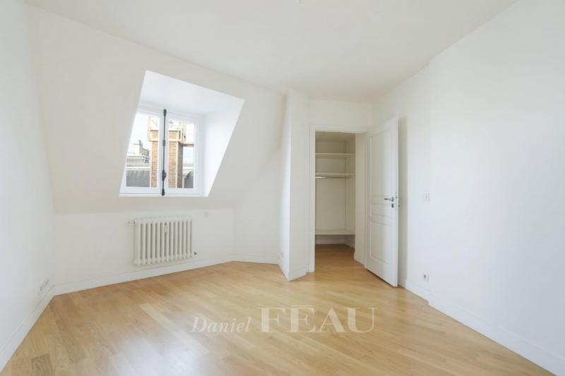 Prestige-Wohnung PARIS 16E, 50 m², 1 Schlafzimmer, 620000€