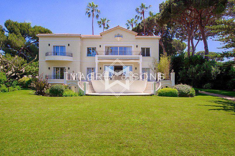 Luxe Huis te huur CAP D'ANTIBES, 700 m², 10 Slaapkamers