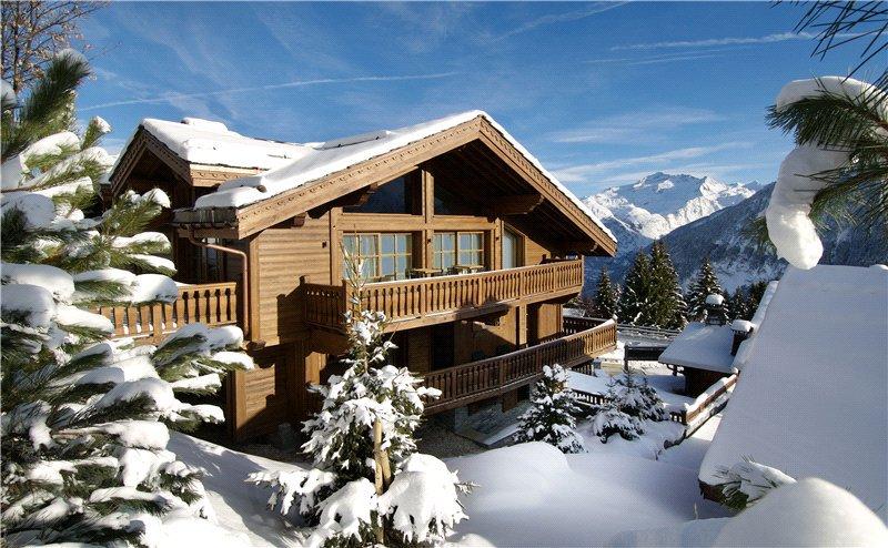Casa di lusso in affito COURCHEVEL, 536 m², 6 Camere, 25000000€/mese