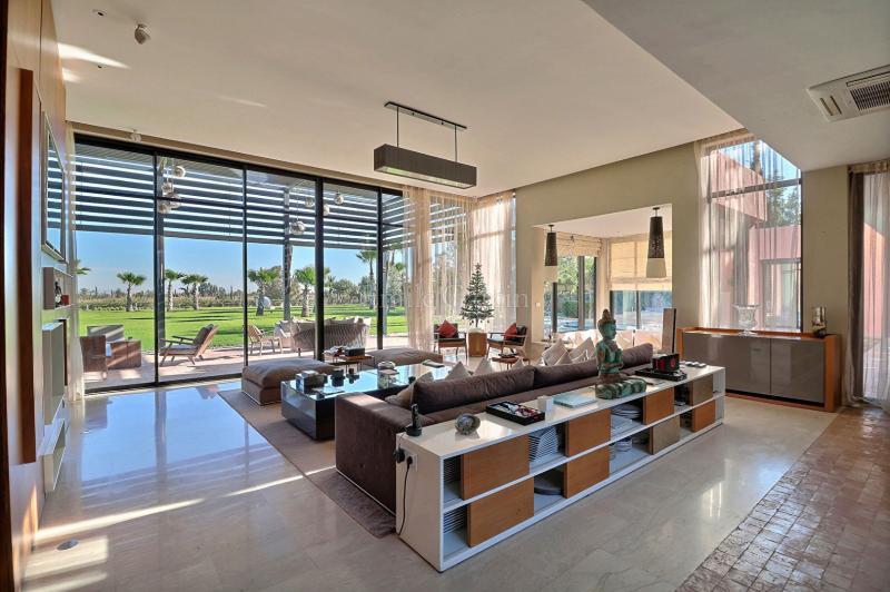 Villa de prestige MARRAKECH, 600 m², 4 Chambres, 1900000€