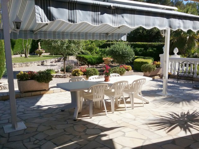 Verkauf Prestige-Haus LE CASTELLET