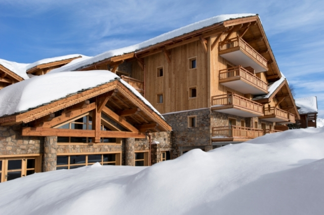 Luxury Apartment for rent L'ALPE D'HUEZ, 65 m², 3 Bedrooms,