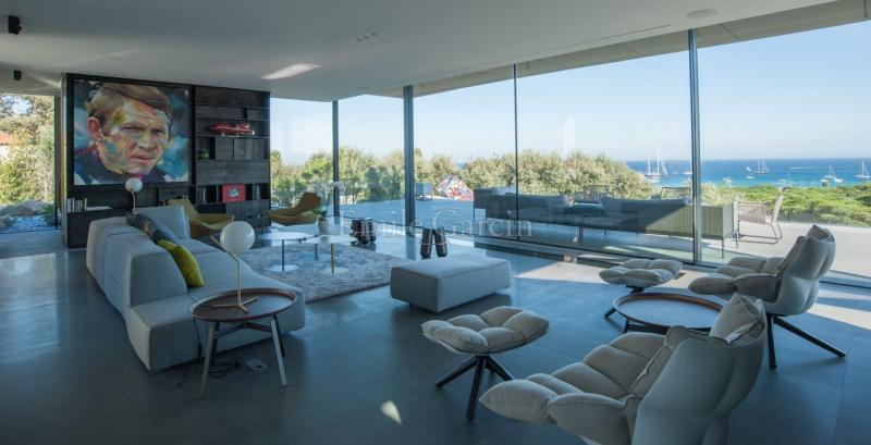 Casa di lusso in affito RAMATUELLE, 500 m², 6 Camere,