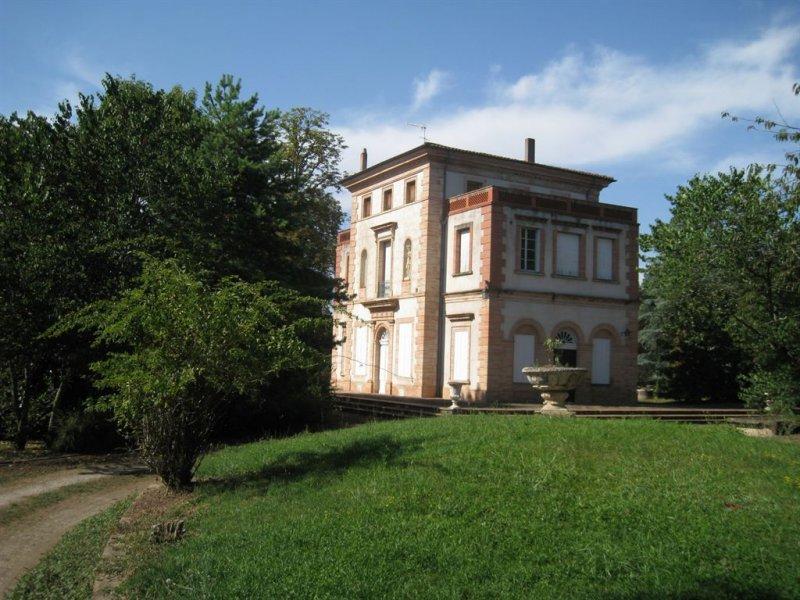 Maison de prestige BRENS, 310 m², 5 Chambres, 730000€