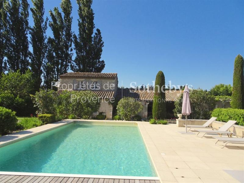 Prestige House EYGALIERES, 380 m², 6 Bedrooms, € 2 300 000