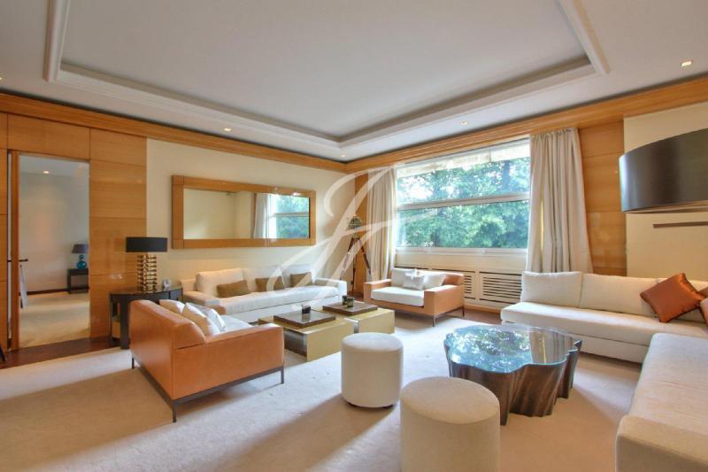 Verhuur Prestigieuze Appartement PARIS 16E