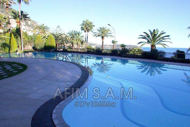 Appartement de prestige Monaco, 2 Chambres, 4500000€