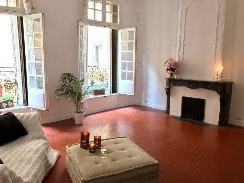 Appartement de prestige AIX EN PROVENCE, 147 m², 4 Chambres, 735000€