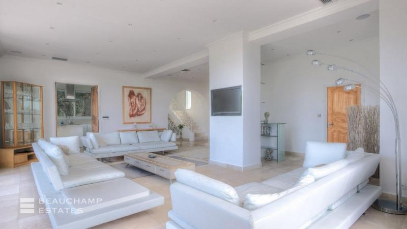 Luxus-Haus zu vermieten CAP D'ANTIBES, 6 Schlafzimmer,