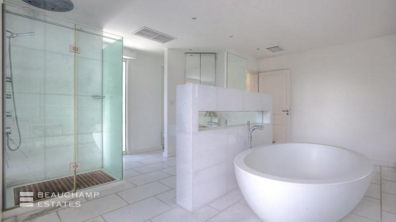 Luxus-Haus zu vermieten CAP D'ANTIBES, 350 m², 6 Schlafzimmer,