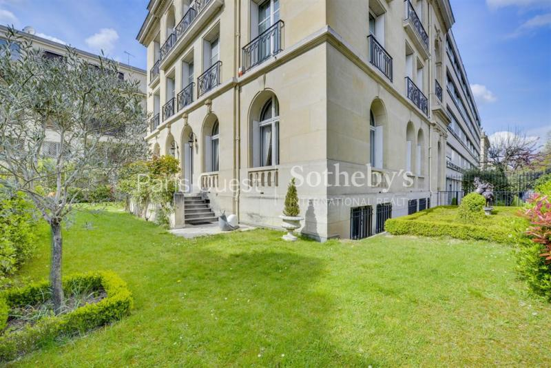 Appartement de prestige PARIS 16E, 333 m², 5 Chambres