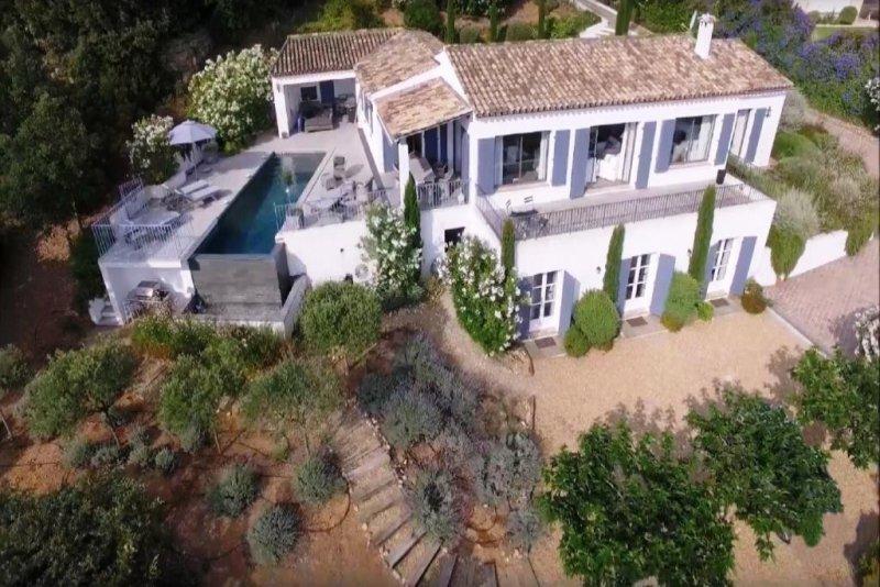 Villa de prestige LA CROIX VALMER, 250 m², 4 Chambres, 1780000€