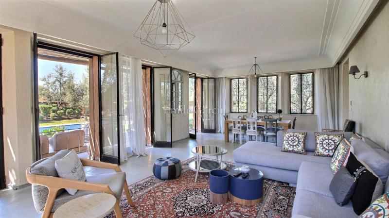 Villa de prestige Maroc, 375 m², 4 Chambres, 650000€