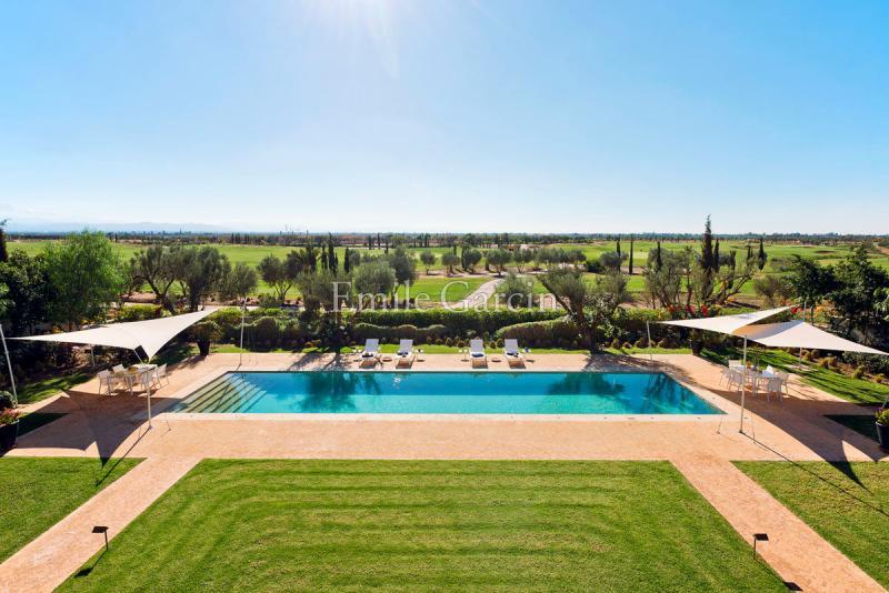 Villa de prestige MARRAKECH, 800 m², 7 Chambres, 2500000€