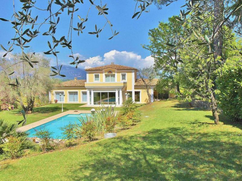 Вилла класса люкс Вальбонн, 290 м², 5 Спальни, 1750000€
