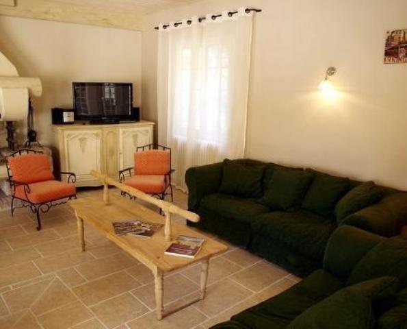 Luxury House for rent MENERBES, 300 m², 9 Bedrooms,