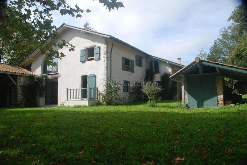 Maison de prestige BIDACHE, 400 m², 6 Chambres, 798000€