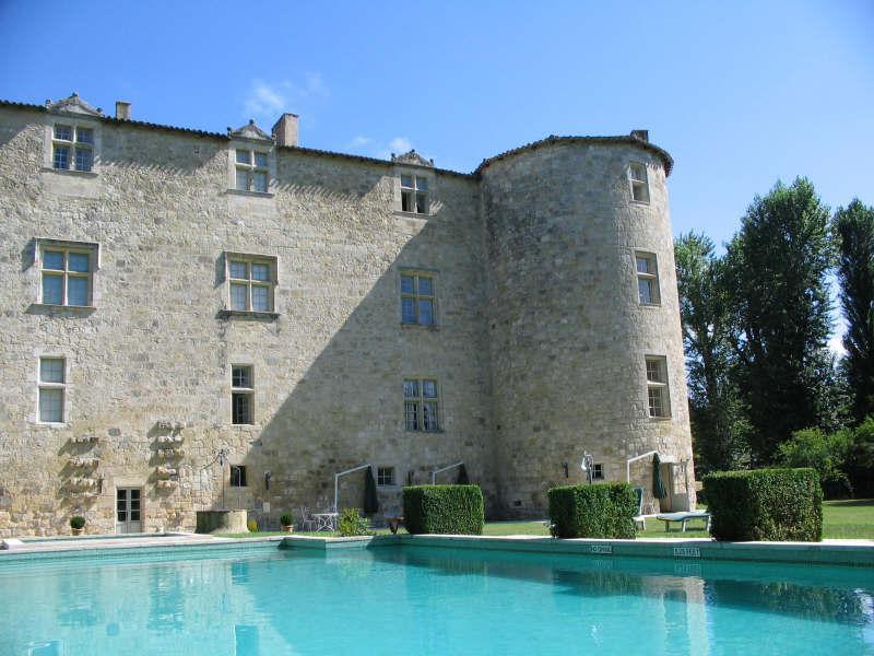 Prestige-Haus FOURCES, 750 m², 10 Schlafzimmer, 1 378 000 €