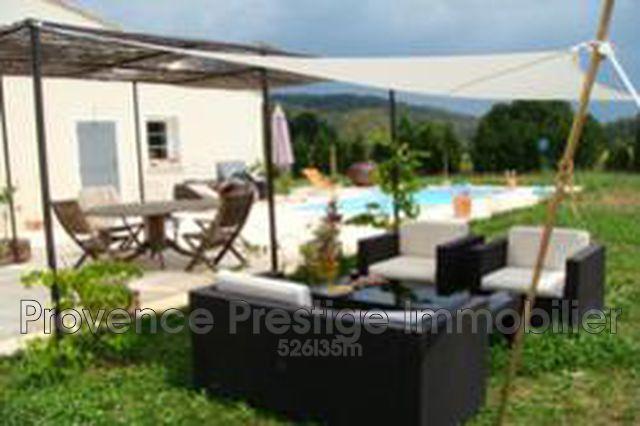 Vermietung Prestige-Villa LUYNES