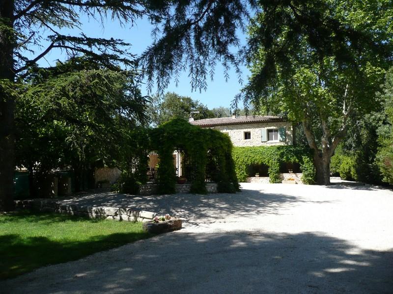 Prestige Property AVIGNON, 230 m², 5 Bedrooms, €855000