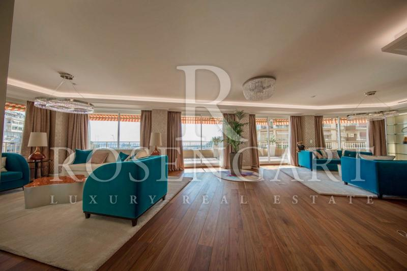 Appartement de prestige Monaco, 704 m², 6 Chambres