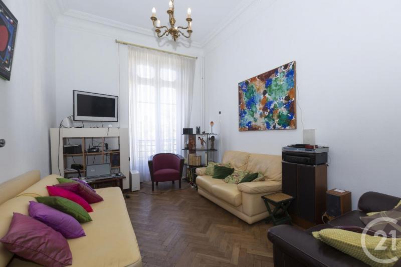 Prestige-Wohnung Nizza, 100 m², 2 Schlafzimmer, 550000€
